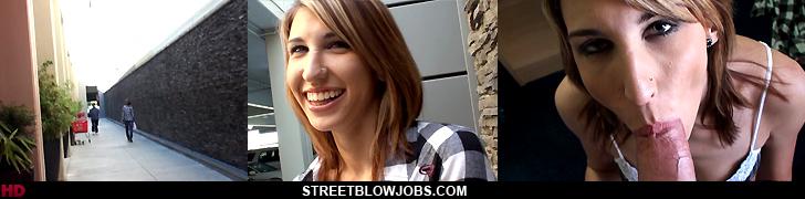 Streetblowjobs