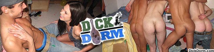 Dickdorm